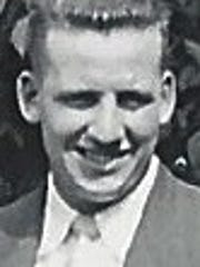 Major Carl Drake, Air Force