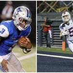 MTSU vs. La. Tech features two of nation's top receivers