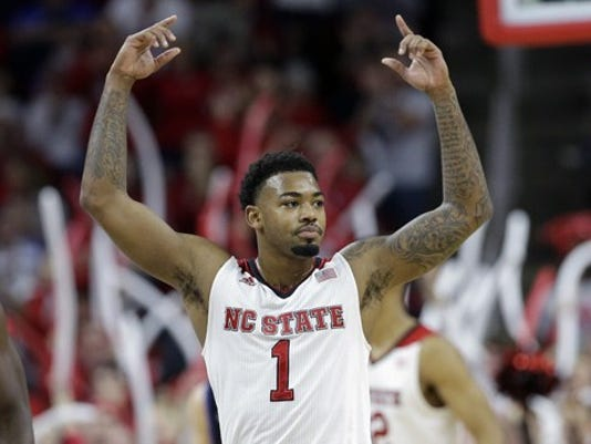 Trevor Lacey