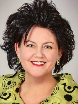 Lynn Renee Steinwachs, Vice President/Administrator at Methodist Hospital Union County