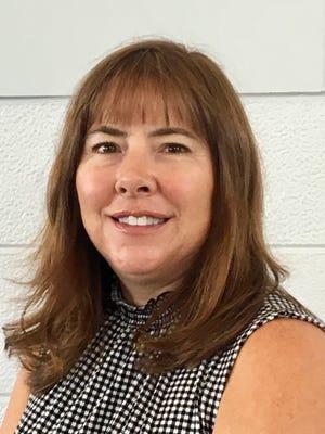 Jennifer Jordan, teacher at Madeira High School