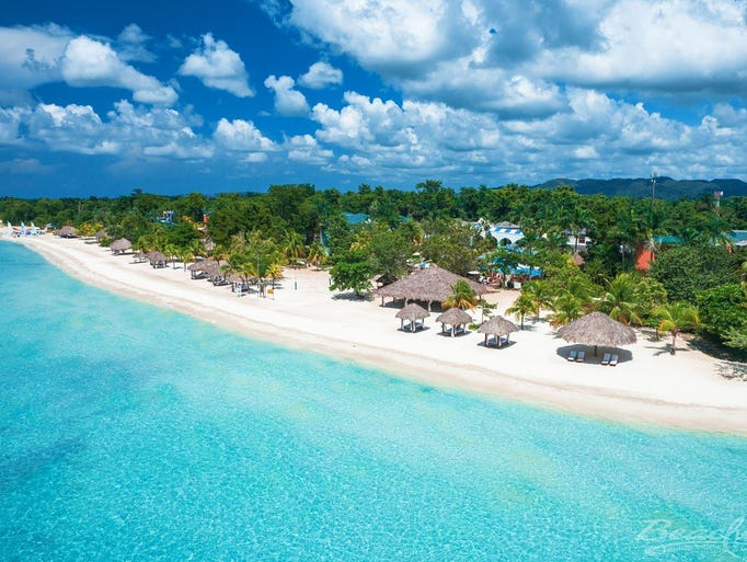 Classing It Up Caribbean Resorts Offer Courses For Kids