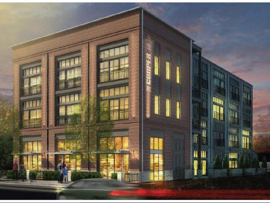 Olive Branch-based Focal Point Investments LLC proposes