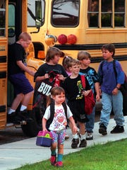 School starts Monday and the confusion about bus routes in Leon County Schools is still unresolved with parents taking to Facebook to make their concerns known.