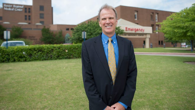 Baxter Regional Medical Center President/CEO Ron Peterson will be one of the healthcare representatives serving on Gov. Asa Hutchinson's new COVID-19 Winter Task Force,  the governor announced Friday.