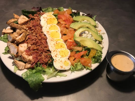 MacKenzie River Pizza Co.'s Cobb Salad