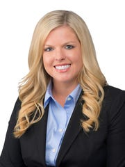 Megan Druding is new general manager in corporate occupier