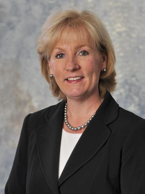 Gail Donovan starts her new job Tuesday as chief operating officer for TriHealth