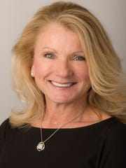 Carmel Clerk-Treasurer Christine Pauley