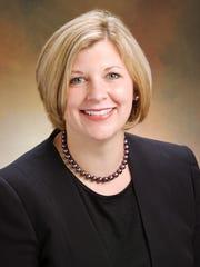 Dr. Julie Moldenhauer