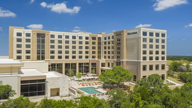 The Sheraton Austin Georgetown Hotel and Conference Center, at 1101 Woodlawn Avenue in Georgetown, has instituted furloughs, layoffs or reductions in hours for 118 of its 120 employees, according to a WARN letter filed with the Texas Workforce Commission.