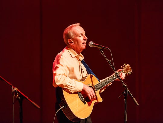 """Al Stewart's """"Year of the Cat"""" 40th-anniversary concert"""