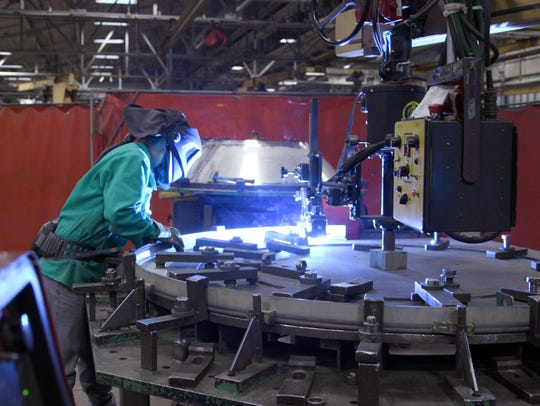 Loc Performance is creating 200 new jobs in Plymouth