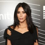 Kardashian robbery: Driver, 2 others released in Paris