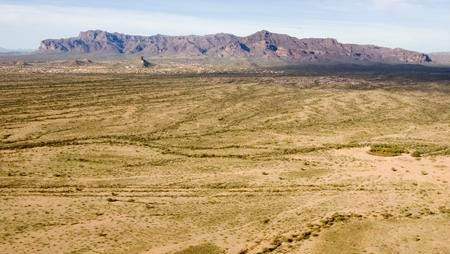 One of Arizona's biggest economic-development tools is land, but the state's biggest landowner could use some help pitching its sites.