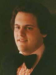 Nicholas Peter Zizzamia hasn't been seen since May 12, 1979.