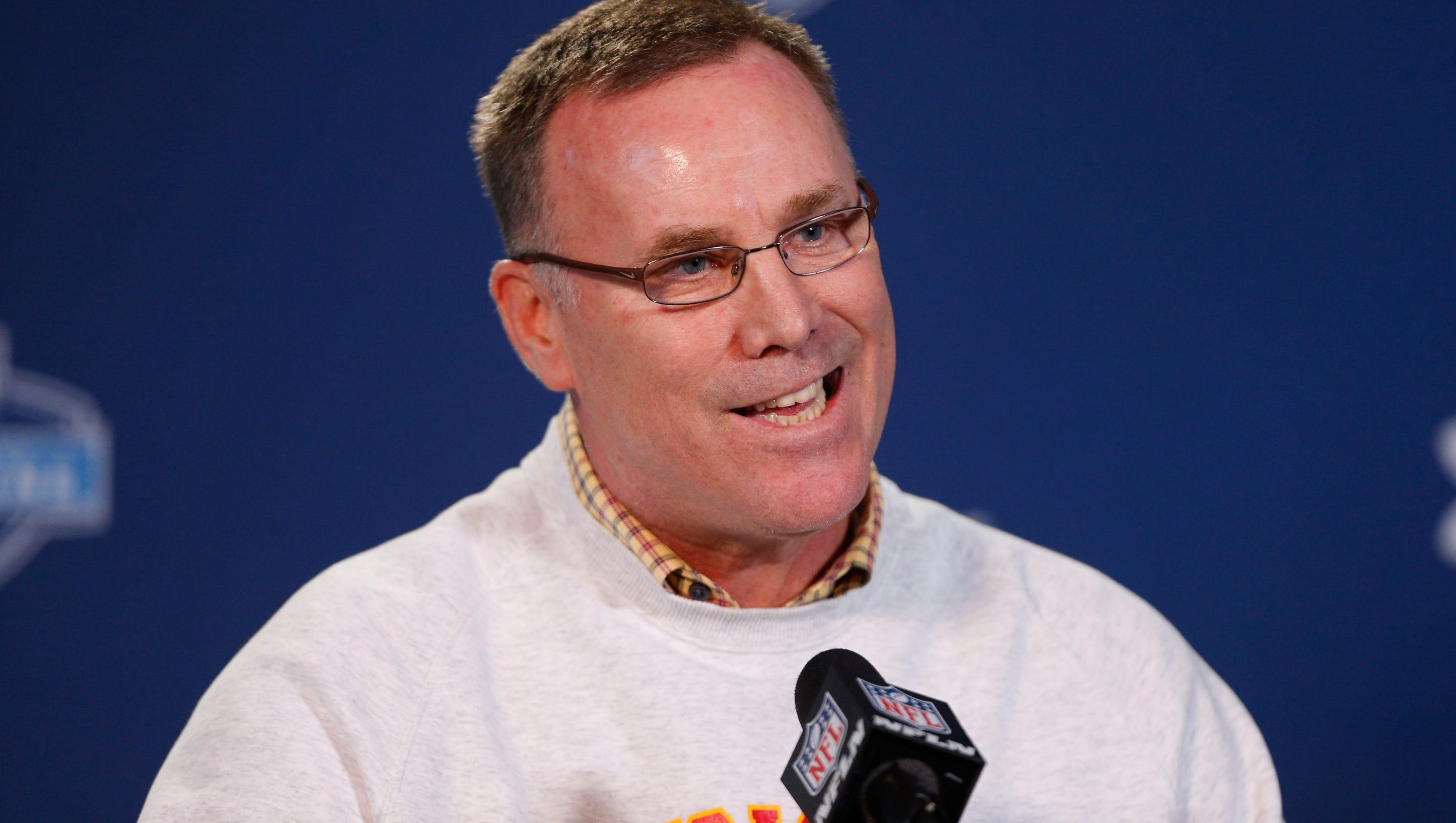 Cleveland Browns hire GM John Dorsey on same day Sashi ...