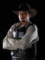 Prattsburg native Carlos Garcia has been a professional