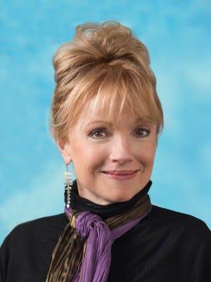 Author Rebecca Wells