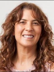 Evelin Dacker, MD, with VIDA Integrative Medicine in