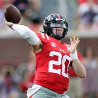 Michigan football film study: Let's examine Shea Patterson