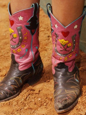 Shine your best dancing boots for the annual Boot Scootin' Boogie Feb. 4 at the Stone Palace.