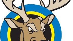 The Waterloo Bucks play in the Northwoods League.