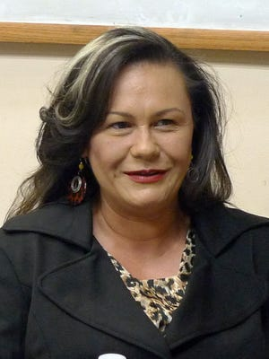 Indio Mayor Lupe Ramos Watson is considering a run for the 36th Congressional District.