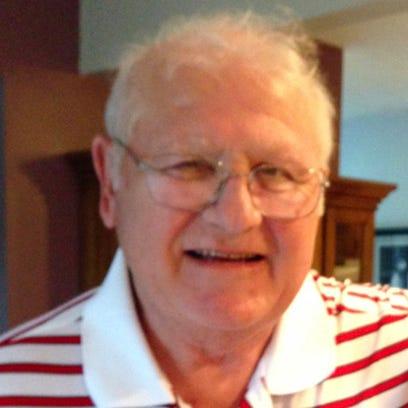 Wyne 80th Birthday