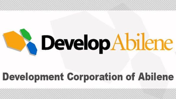 DCOA - Development Corporation of Abilene logo.