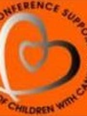 """M&O Conference's """"HOPE"""" logo for its orange-out event"""