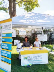 Sustainable Westchester and Westchester Power recently
