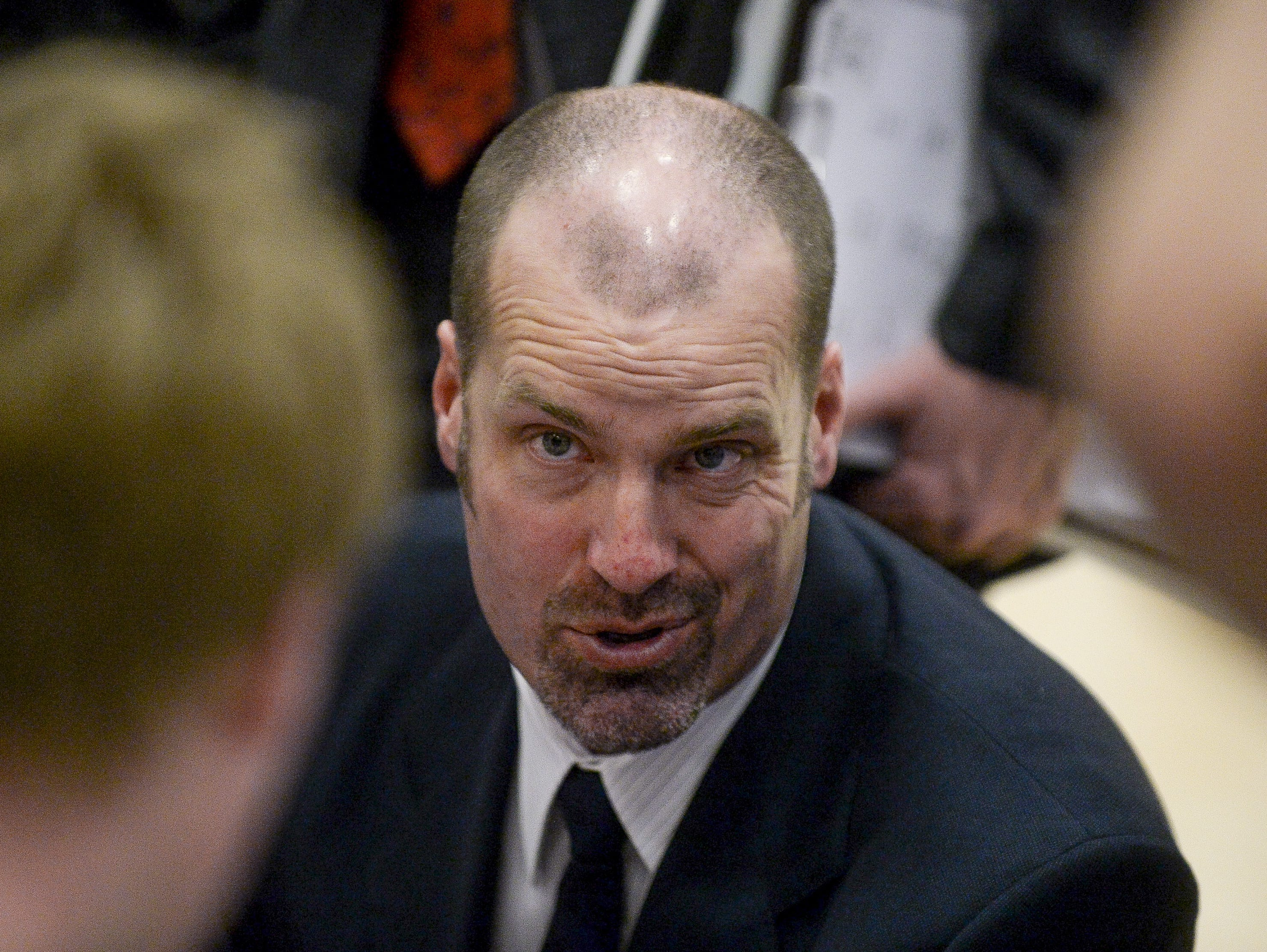 Former Poudre basketball coach Steve Hawes died Wednesday after a battle with cancer.