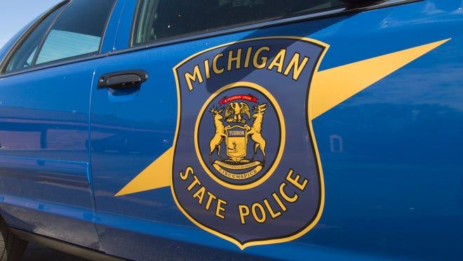 Michigan State Police Brighton Post is located in Brighton Township.