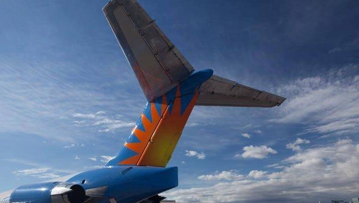 Allegiant Air adds flights between El Paso and Oakland beginning in October.