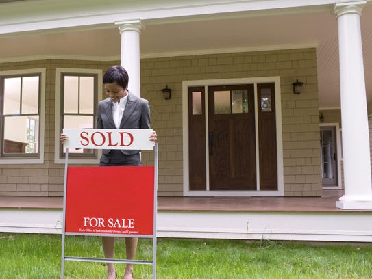 Be cautious with email when buying a home, to avoid