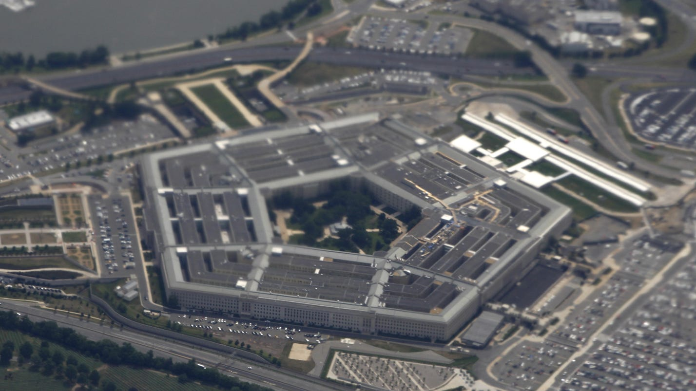 Pentagon misconduct complaints rise; fewer found guilty