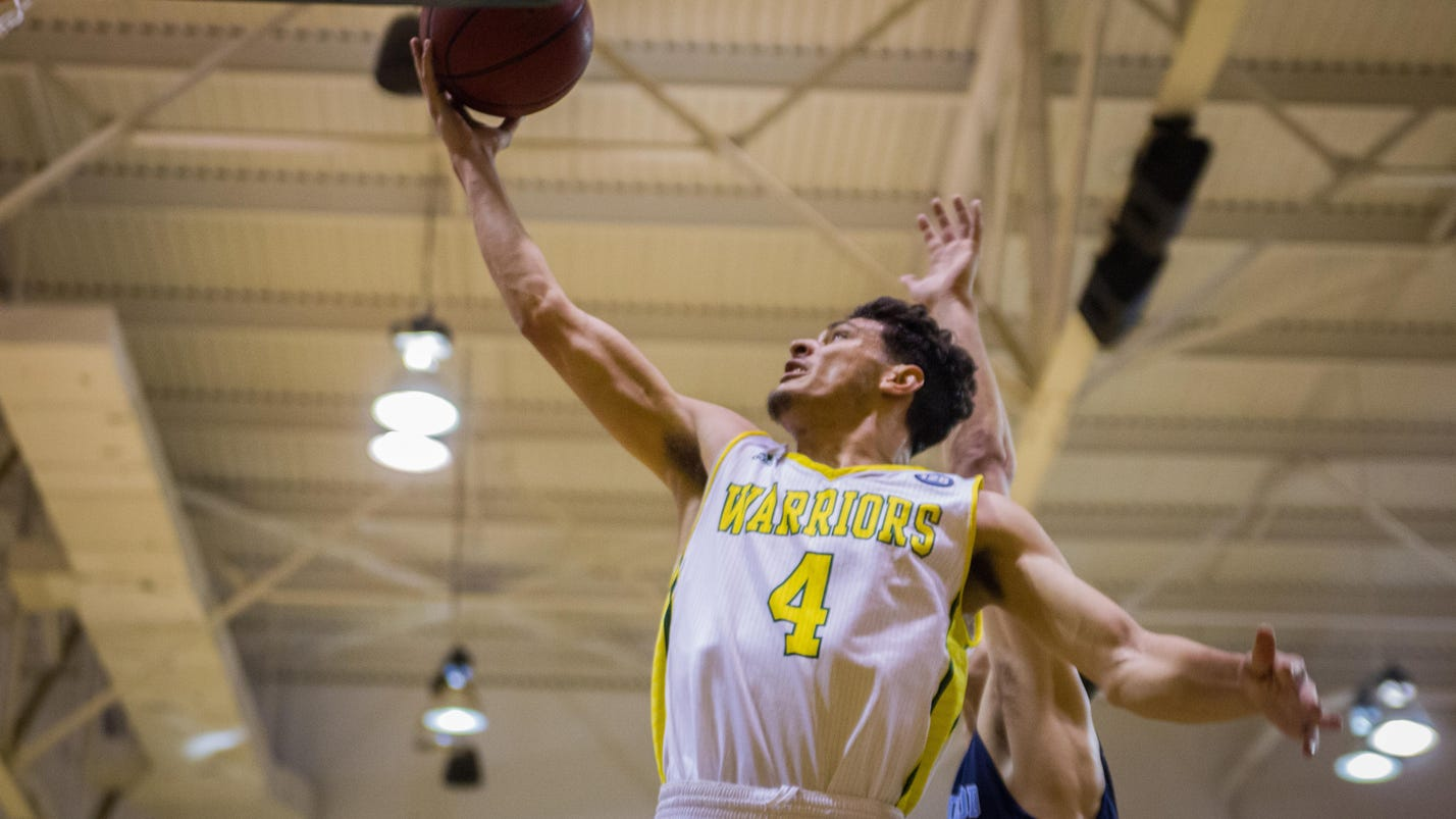 Saturday's state basketball: Wayne State clinches division