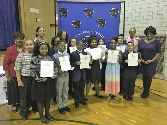 Plainfield Public Schools/Cedarbrook