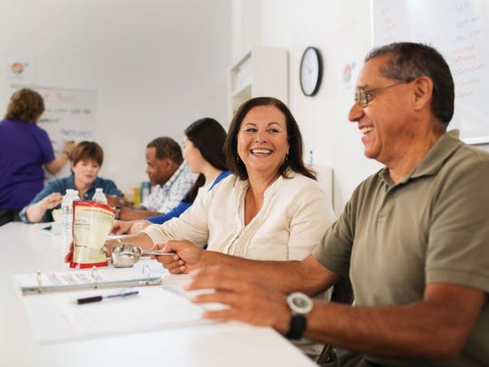 Preventing Diabetes Through Lifestyle Changes