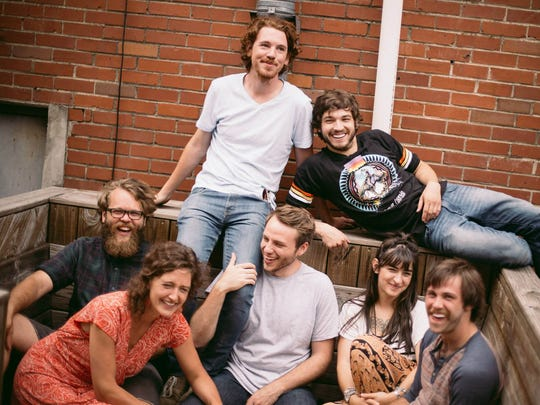 With heartfelt lyrics and string sounds, Family and Friends seems to take its inspiration from The Lumineers.