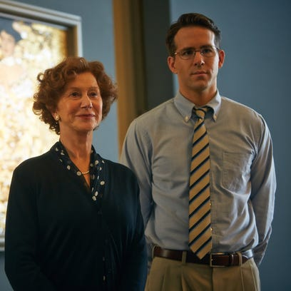 Trailer: 'Woman in Gold'