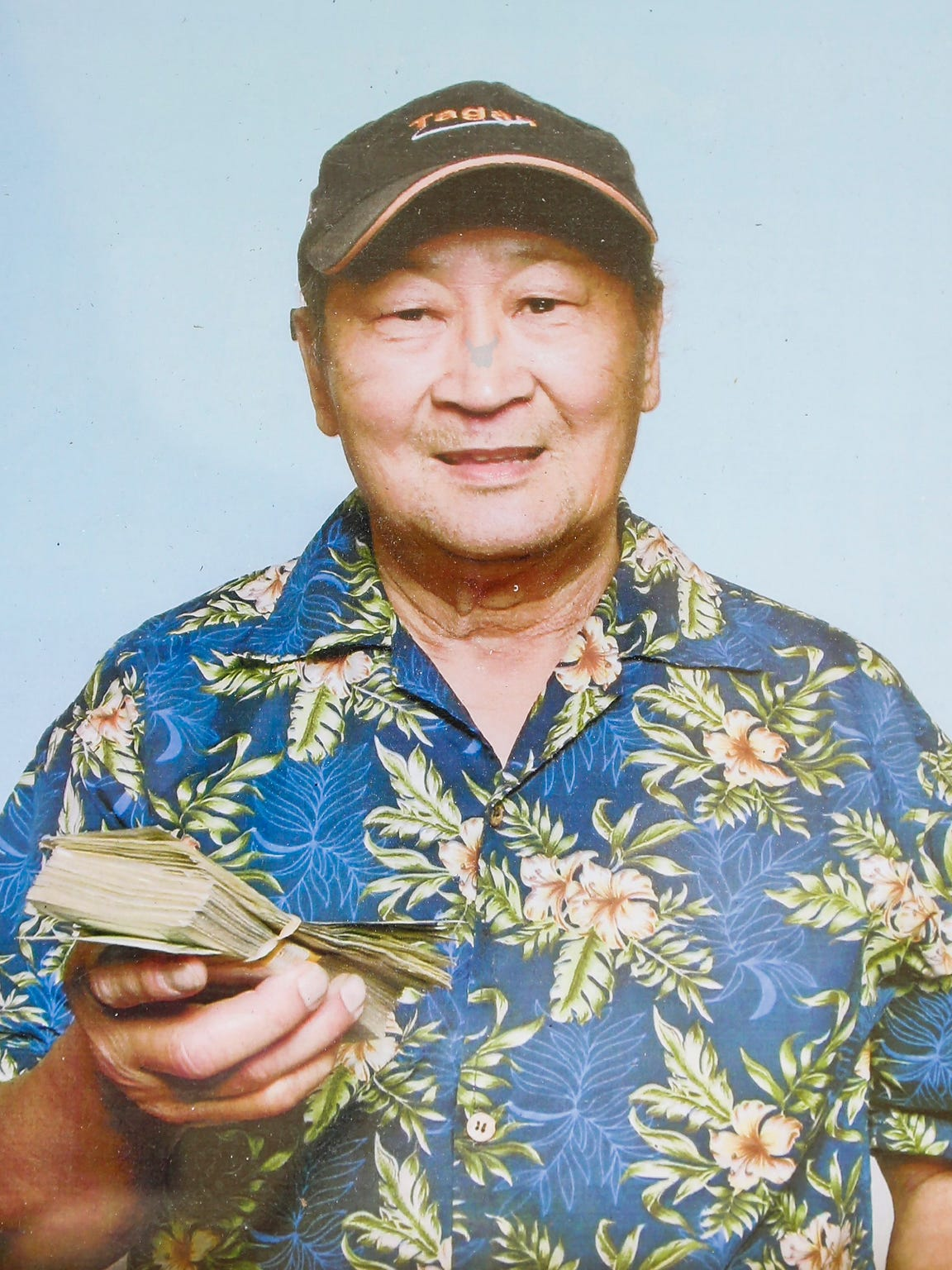 Wing Cheong died in 2010.