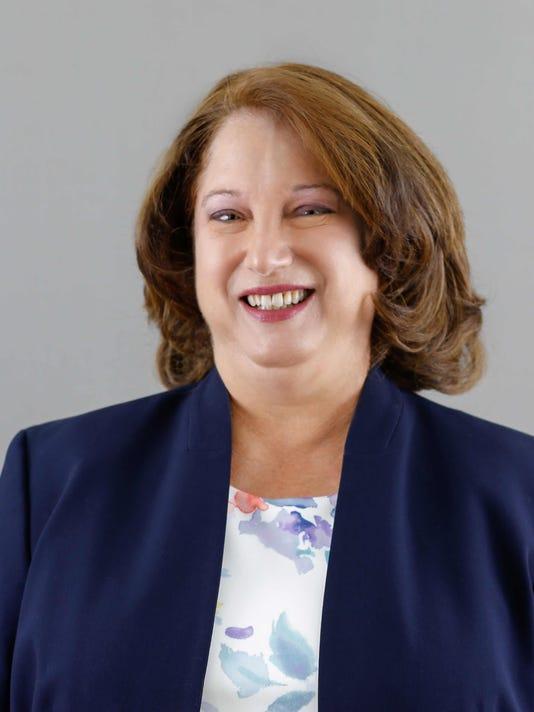 Lisa J. Plevin