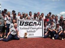 Cleary University wins national softball championship