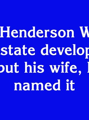 """$1,000: """"Harvey Henderson Wilcox, a real estate developer, built it in 1887, but his wife, Daeida, named it"""""""