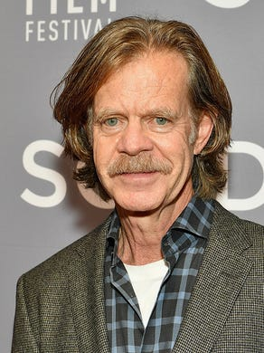 The correct response: Who isWilliam H. Macy?