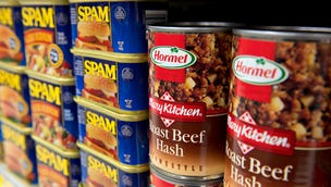 Hormel handed out record employee bonuses