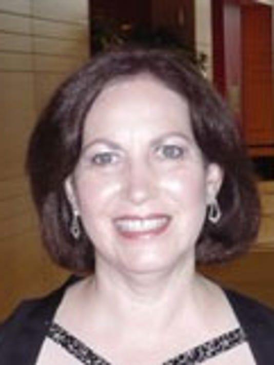 Abbey Harris