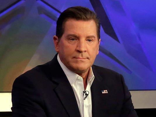 FOX NEWS-HOST Eric Bolling